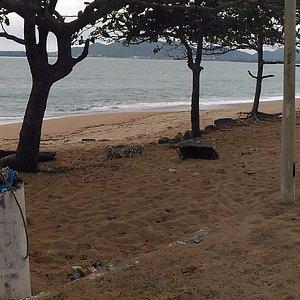 Praia do Quilombo/SC