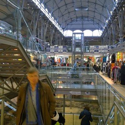 The Market Hall