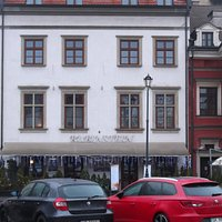 Rubinstein house