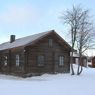 Tähkä - Liperian Maaseutumuseo