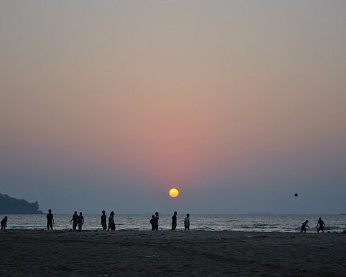 Beautiful Sunset at Miramar!