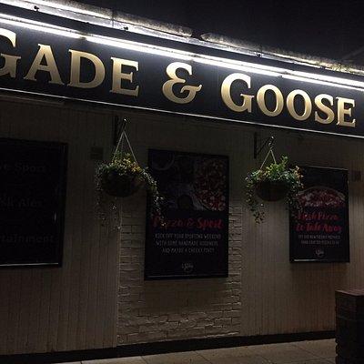Gade & Goose