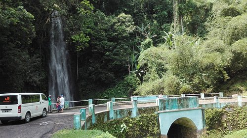 Cascata de São Nicolau