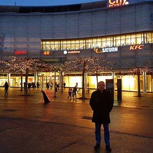 City Point Kassel
