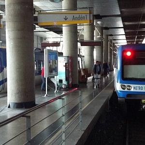 Estação Puerto