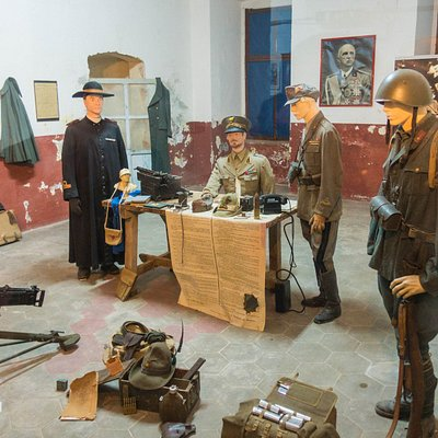 museo delle divise militari