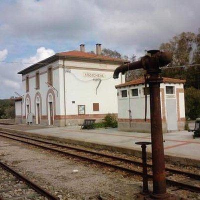 Museo Laboratorio dell'Età Nuragica - Labenur