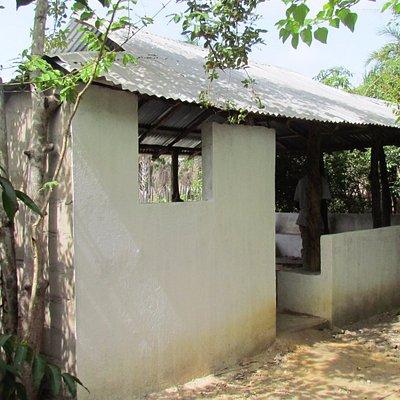 Gunjur village Museum