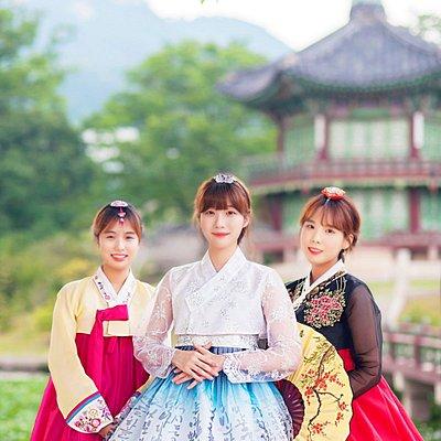 FundayKorea Hanbok