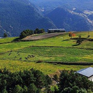 Ruta cicloturística 14: Coll de la Gallina