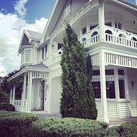 The Vynfield cottage