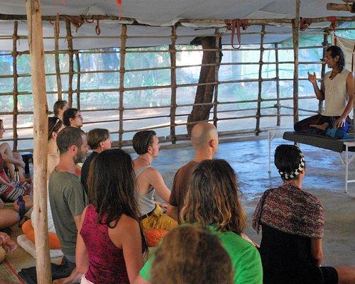 Weekly Talks By Master Teacher Sharat Arora