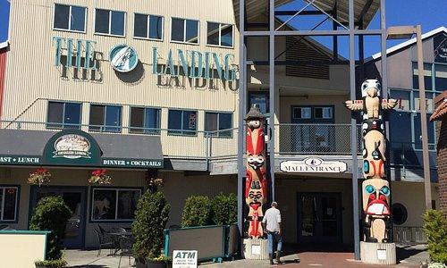 The Landing Mall