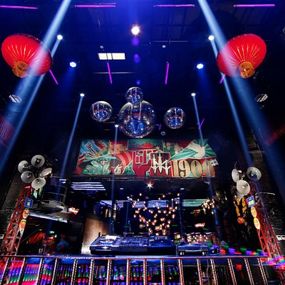 1900 LE THÉÂTRE - THE BEST NIGHTLIFE IN HANOI OLD TOWN ✓