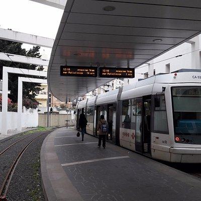 Metropolitana di Cagliari