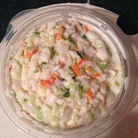 yummy coleslaw