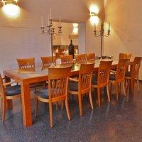 Der Balthazar Tisch