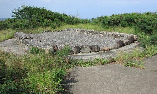 Halekiʻi-Pihana Heiau State Monument