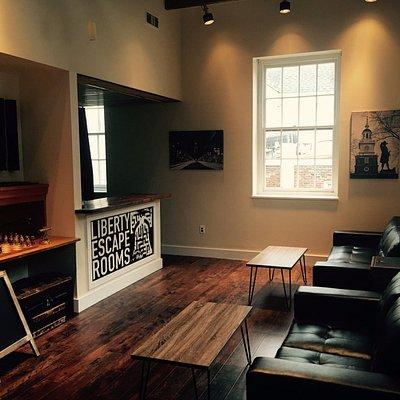 Liberty Escape Rooms