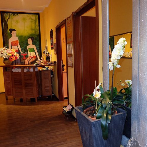 Tempelhof thai massage berlin Wandee Thai