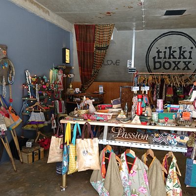 A Fun and Quirky accessories store situated in the trendy streets of Maboneng ❤️