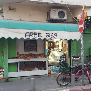 FREE 269 is a slogan about Vegan Activism