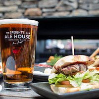 Speight's Ale House Nelson