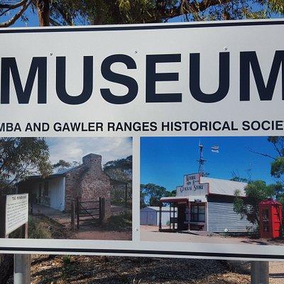 Kimba Museum