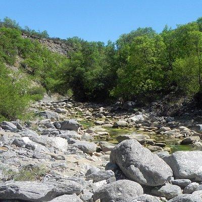 Río Chancaní