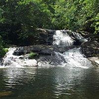 Cachoeira Paquetá