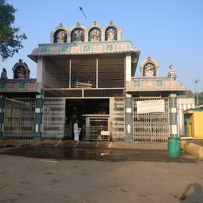 Gowmariamman Temple