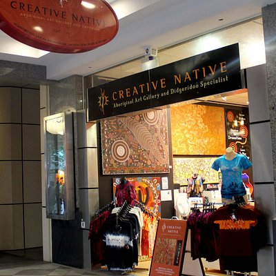 Find us in City Central, opposite David Jones in the Murray St Mall