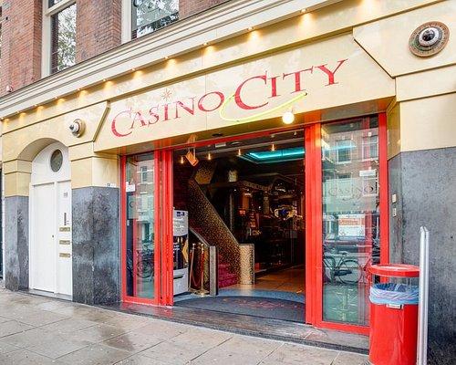 Casino City Ceintuurbaan