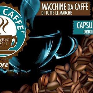 Macchine da caffè e capsule originali e compatibili