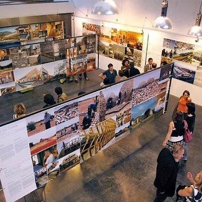 Des expositions