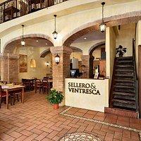 Un marchio una garanzia Sellero & Ventresca