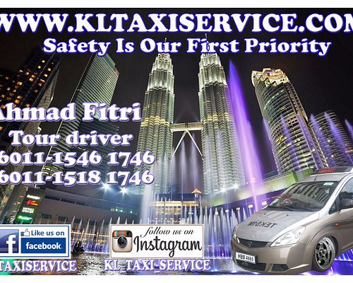 Your Best Driver/Guide For Private Tours