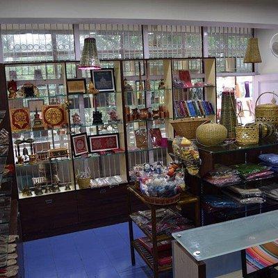 Store at Main Rajpur Road,Jakhan,Dehradun
