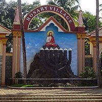 Rosary Village Entry View