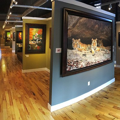 Come see why Benjamin is winner of 6 international awards with museum exhibits in 50 museums