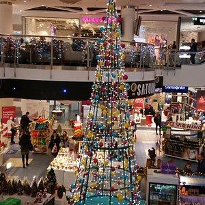 Blue City Shopping Mall
