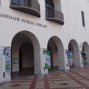 Miami Dade Public Library
