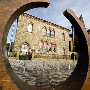 Ranfurly House  Arts & Visitor Centre
