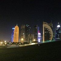 Dafna Park, Doha