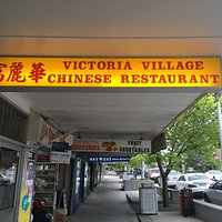 Victoria Village Chinese Restaurant - Concord West NSW