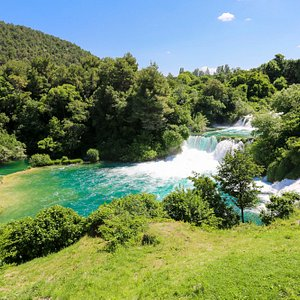 Krka National Park, Belvedere