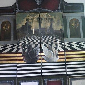 Kristina Molnar Painting Classes