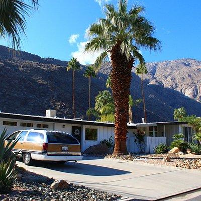 Las palmas Palm Springs