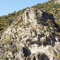 Vía Ferrata El Tossal Gran d'Aixovall