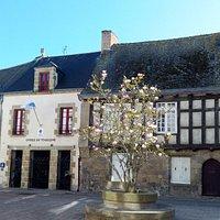 Office de Tourisme - 6 rue du Pilori - 44490 LE CROISIC